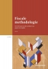 <b>L.J.A.  Pieterse</b>,Fiscale methodologie
