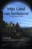 C.M. van der Mast ,Mijn land van herkomst