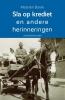<b>Maarten  Barok</b>,Sla op krediet en andere herinneringen
