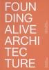Petra  Pferdmenges,Founding Alive Architecture