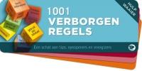 ,<b>1001 verborgen regels</b>