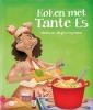 Sheila  Raymann, Jörgen  Raymann,Tante Es Koken met Tante Es
