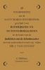 C.  Ribbius ,28 voorwerpen uit de natuurlijke geschiedenis, geschikt voor Rederijkers- en Nutsvoordrachten in de trant van de Gedichten van de Schoolmeester met een aanbevelend woord van wijlen mr. J. van Lennep