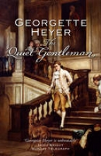 Heyer, Georgette Quiet Gentleman