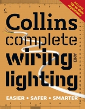 Albert Jackson Collins Complete Wiring and Lighting