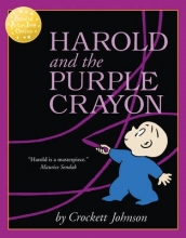 Johnson, Crockett Harold and the Purple Crayon