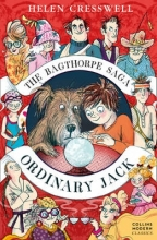 Cresswell, Helen Bagthorpe Saga: Ordinary Jack