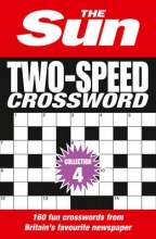 Sun, The Sun Two-Speed Crossword Collection 4