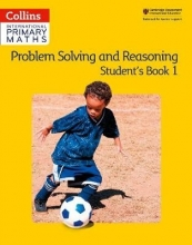Collins Problem Solving and Reasoning Student Book 1