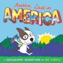Czekaj, Jef Austin, Lost in America