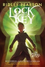 Ridley Pearson Lock and Key: The Final Step