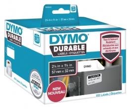 , Etiket Dymo 1933084 labelwriter 32x57mm 800 stuks