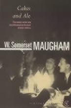 Maugham, Somerset Cakes And Ale