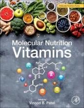 Vinood B. (University of Westminster, UK) Patel Molecular Nutrition