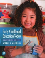Morrison, George S. Early Childhood Education Today