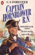 Forester, C S Captain Hornblower R.N.