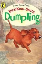 Dick King-Smith,   Jo Davies Dumpling