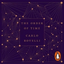 Carlo Rovelli The Order of Time