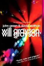 John,Green Will Grayson, Will Grayson