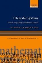 N. J. Hitchin,   G. B. Segal,   R. S. Ward Integrable Systems