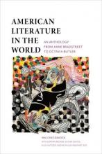 Wai-chee Dimock American Literature in the World