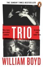 William Boyd, Trio
