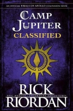 Riordan Rick, The Trials of Apollo Camp Jupiter Classified