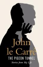 Le Carré, John The Pigeon Tunnel