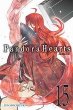 Mochizuki, Jun Pandora Hearts 15