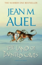 Auel, Jean M Land of Painted Caves