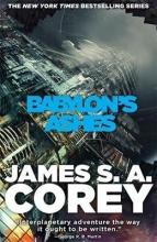 Corey, James S. A. The Expanse 06. Babylon`s Ashes