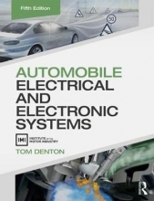 Denton, Tom Automobile Electrical and Electronic Systems