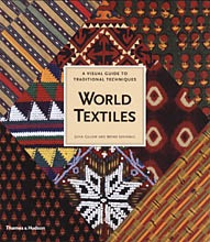 John,Gillow World Textiles