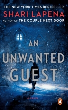 Shari Lapena , An Unwanted Guest