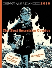 The Best American Comics