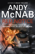 McNab, Andy Red Notice