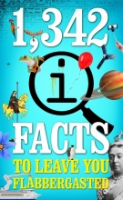 John,Lloyd 1342 Qi Facts to Leave You Flabbergasted