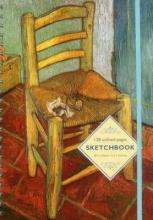 Sketchbook - Vincent`s Chair