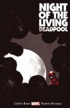 Bunn, Cullen Night of the Living Deadpool