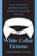 Wilson, Christopher P. White Collar Fictions