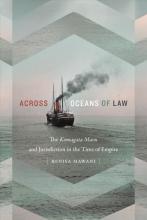 Mawani, Renisa Across Oceans of Law