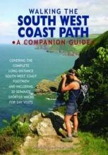 Butler, Simon Walking the South West Coast Path