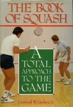 Crawford Lindsey Book of Squash CB