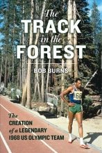 Burns, Bob The Track in the Forest