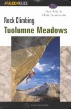Don Reid Rock Climbs of Tuolumne Meadows