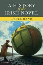 Hand, Derek A History of the Irish Novel