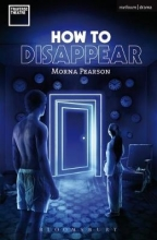 Pearson, Morna How to Disappear