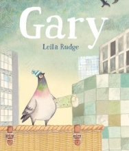 Rudge, Leila Gary