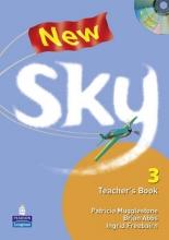 Mugglestone, Patricia New Sky Teacher`s Book and Test Master Multi-Rom 3 Pack