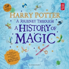 Library, British Library*Harry Potter - A Journey Through The History of Magis